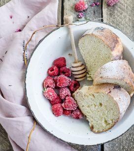 6 recetas de pan que no conocías