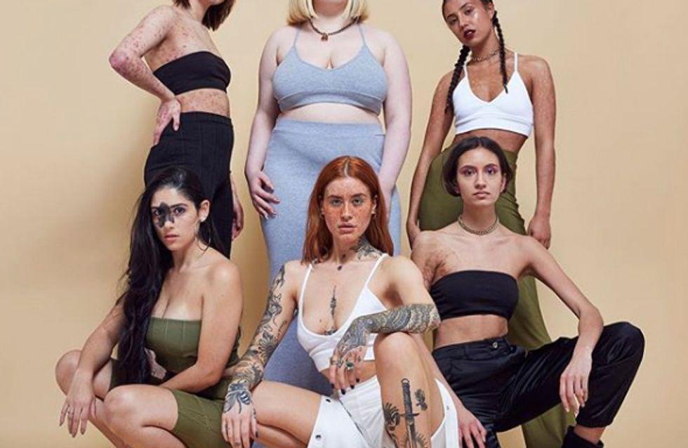Cette campagne inspirante célèbre toutes les beautés et ça fait du bien !