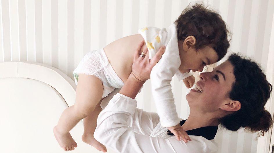 Pannolini mutandina: cambiare pannolino diventa più comodo per mamma e bebè!