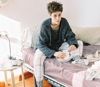 'Por qué no te arreglas': fotografías que muestran a mujeres recién levantadas