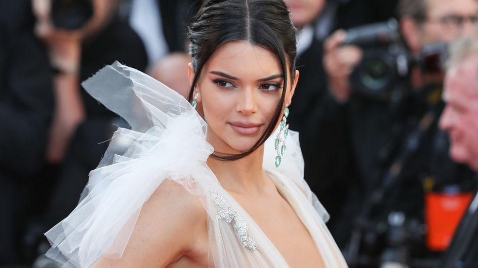 Photoshopée, Kendall Jenner s'attire les foudres d'Instagram (Photo)