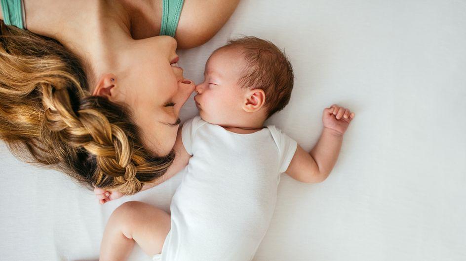 Cólico del lactante: cómo actuar si sospechas que tu bebé los sufre