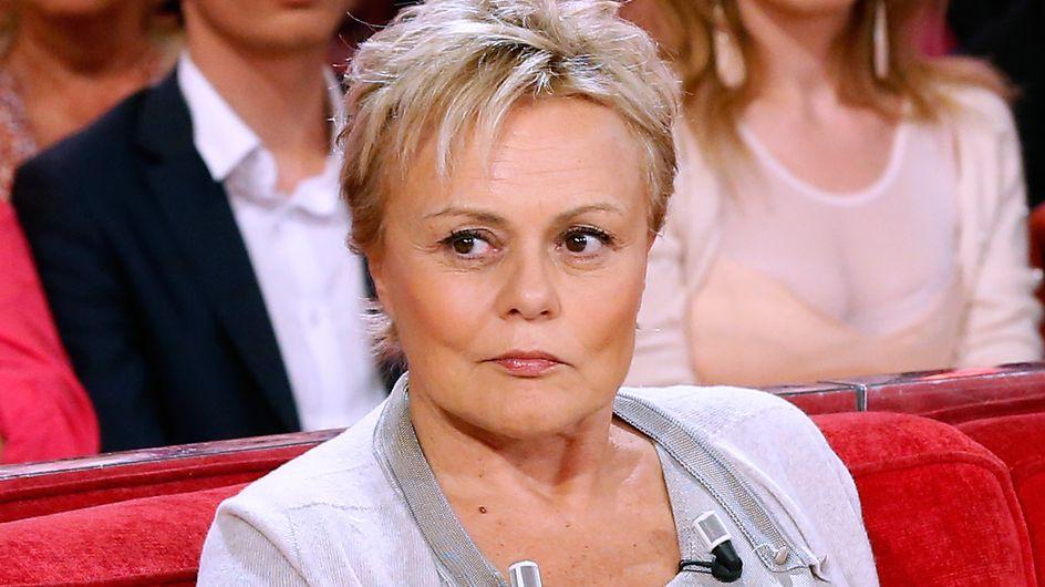 Muriel Robin est méconnaissable dans le rôle de Jacqueline Sauvage (photos)