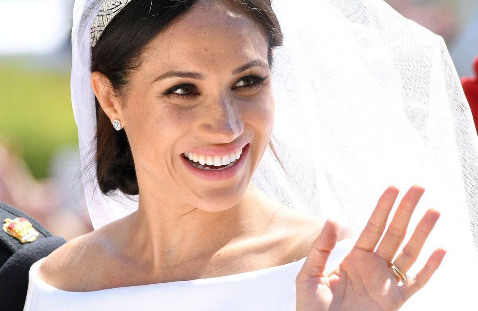 7 choses que Meghan Markle ne peut plus faire maintenant qu'elle est duchesse