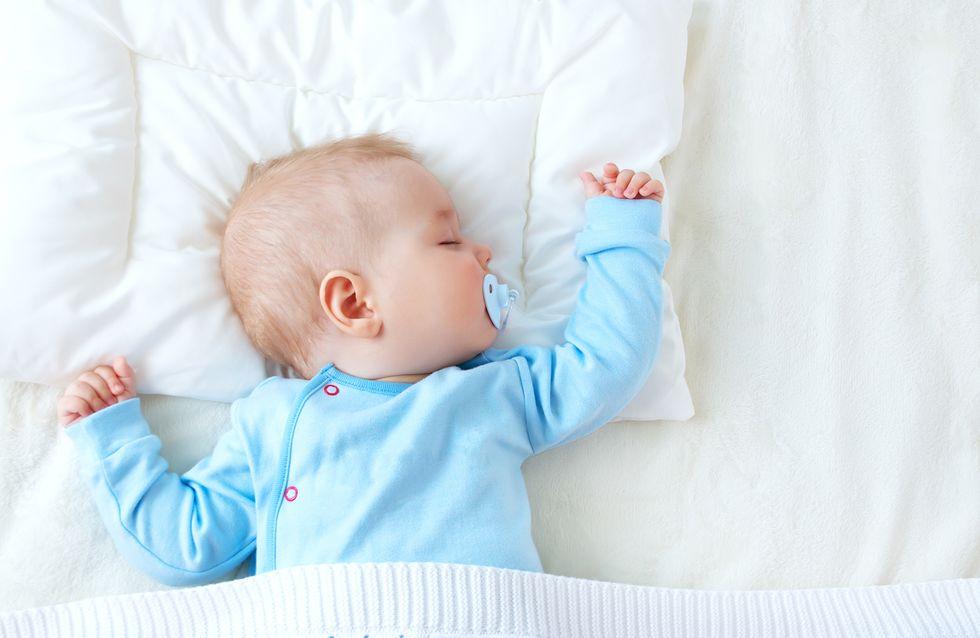Las siestas de los bebés: cómo gestionarlas para crear una rutina