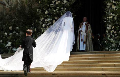 On peut acheter la même robe de mariée que