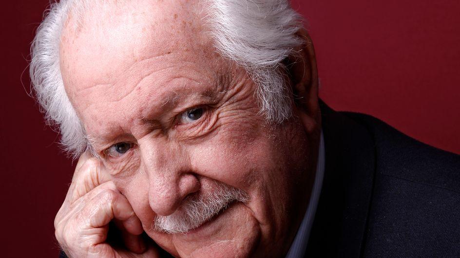 Pierre Bellemare, le conteur d'histoires, nous a quittés