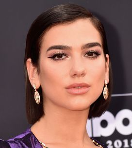 Dua Lipa s'attire la colère de ses fans car sa collection ne propose pas de tail