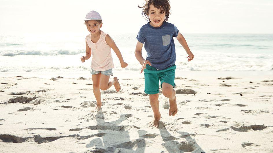 Geschwisterliebe: 5 Tipps, damit eure Kinder sich super verstehen