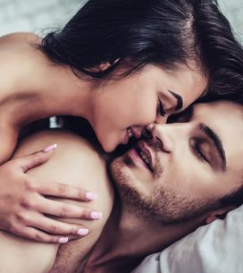 ¡Sube la temperatura! Guía para hacer masajes eróticos a tu pareja