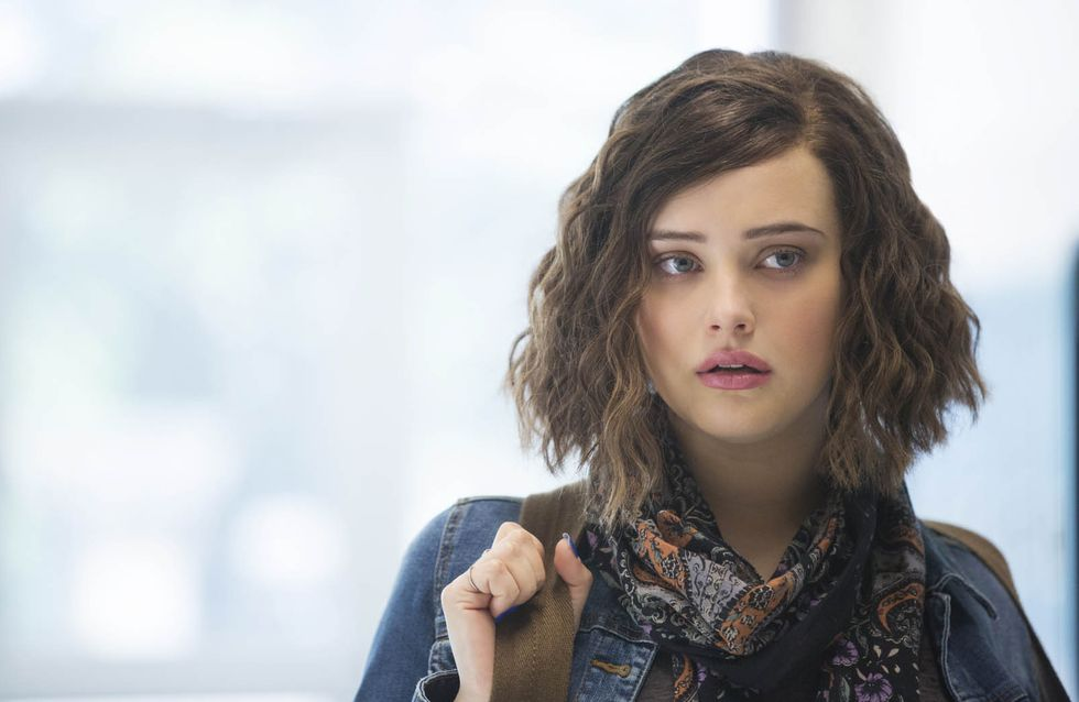 Une saison 3 de 13 Reasons Why sans Hannah ?