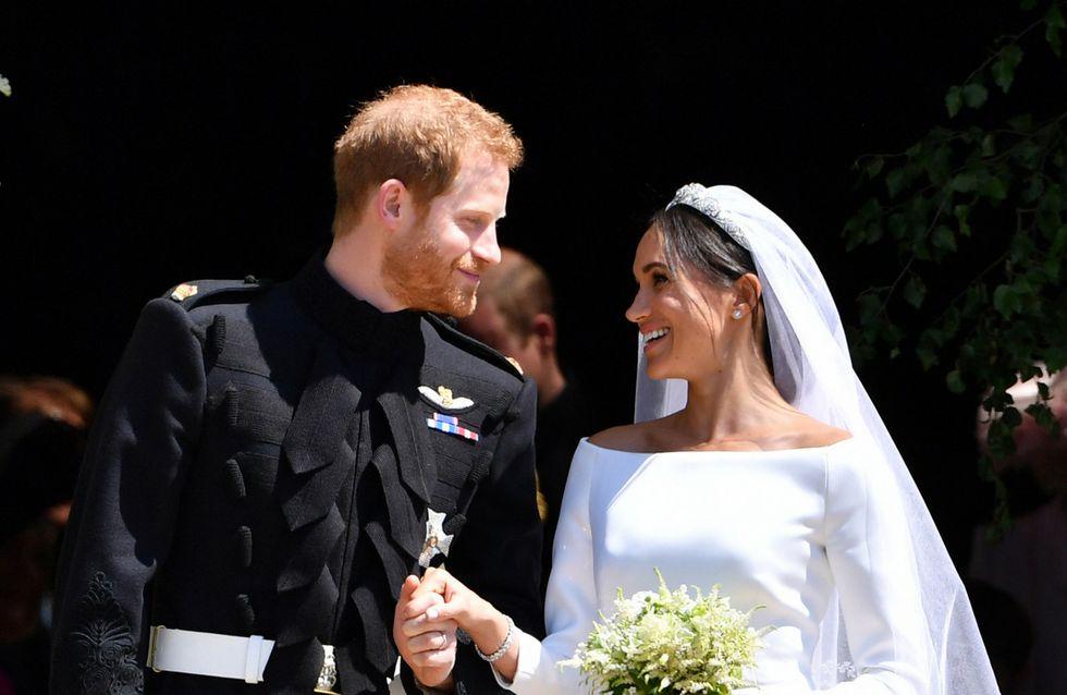 5 cose che Meghan Markle non potrà più fare dopo aver sposato il principe Harry