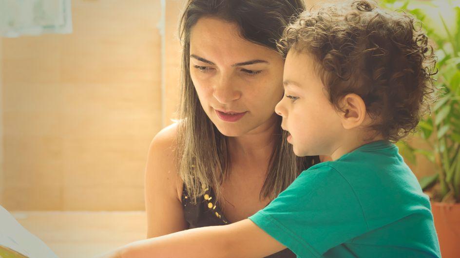 Son fils épileptique est déscolarisé, les pleurs de cette maman émeuvent la Toile