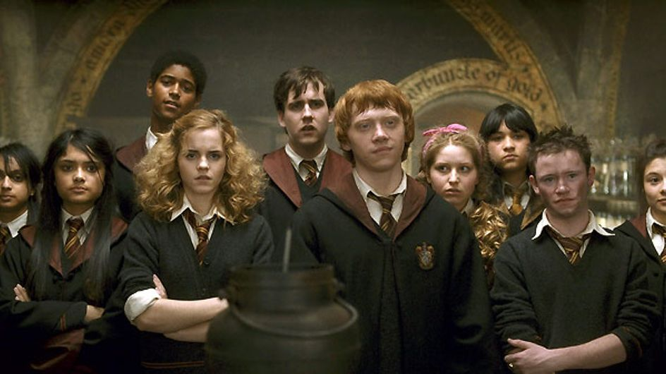 Un acteur de Harry Potter s'est marié et ça ne nous rajeunit pas ! (photo)