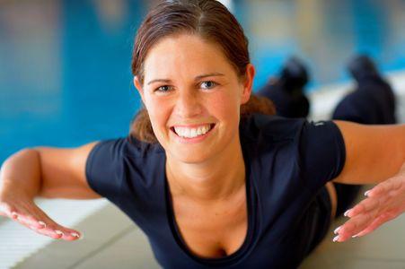 5 exercices super pour maigrir du dos et le raffermir