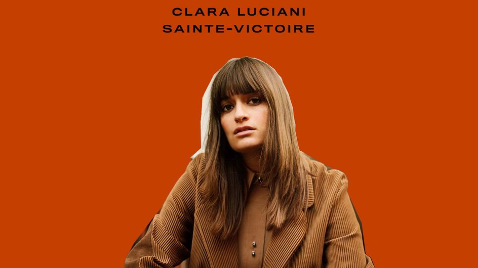 """Coup de coeur : Clara Luciani envoûtante avec son morceau """"Eddy"""" (vidéo)"""
