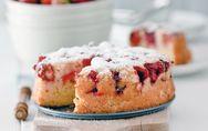 Verführerische Erdbeer-Rezepte: Die machen richtig Lust auf Sommer!