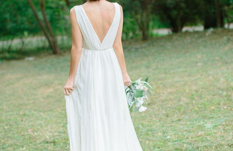 Welches Brautkleid passt zu welcher Figur? SO findest du dein Traumkleid!