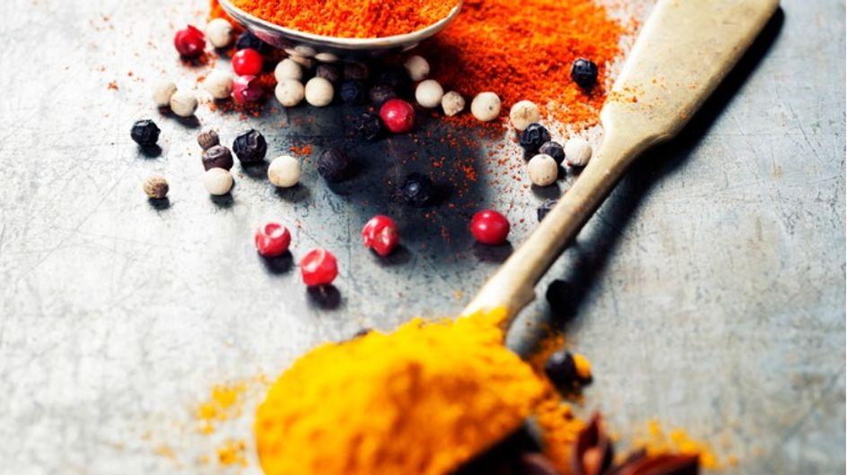 Et si je faisais mon curry moi-même ?