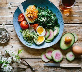 Dieta express: pierde peso en tiempo récord