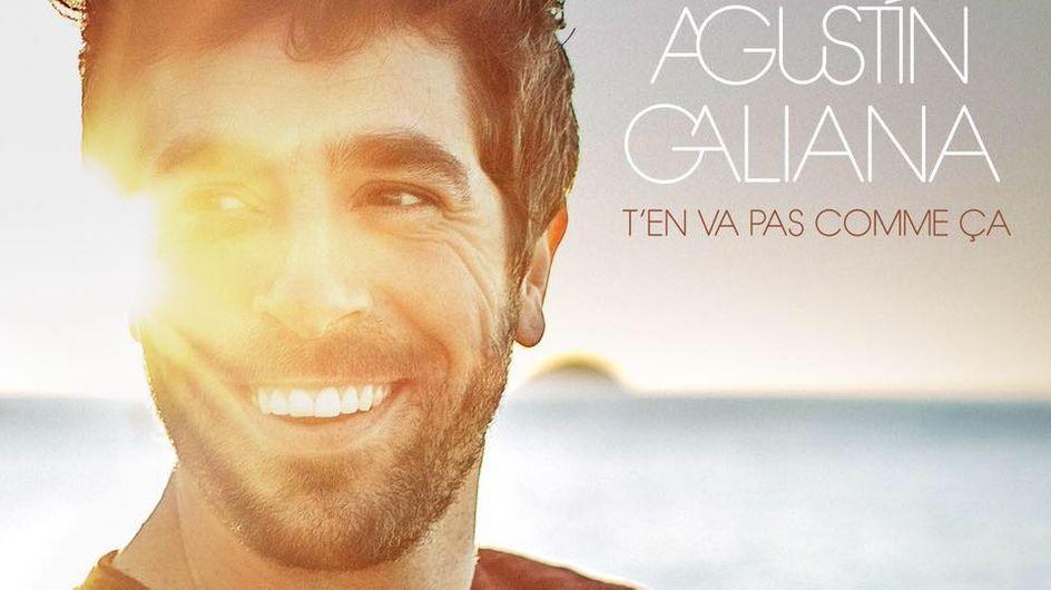 """""""Ce que je préfère chez le public français c'est la sincérité"""" Agustín Galiana se confie (vidéo)"""