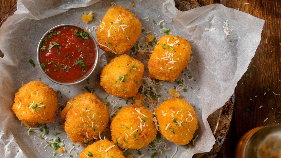 5 recettes originales de nuggets pour les enfants !