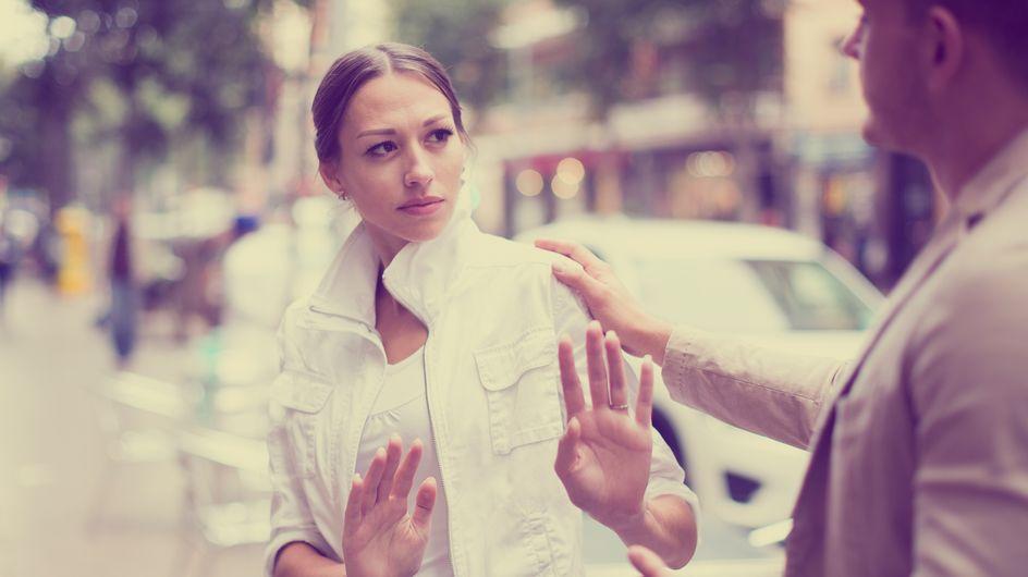 A Lille, une campagne contre le harcèlement de rue fait polémique