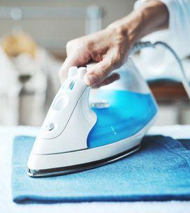 Come pulire il ferro da stiro: rimedi naturali ed infallibili per eliminare ogni