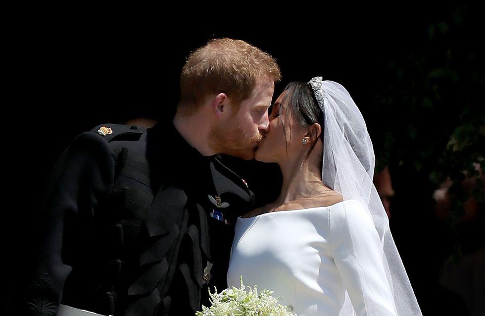 Le prince Harry et Meghan Markle renvoient pour 8 millions d'euros de cadeaux de mariage