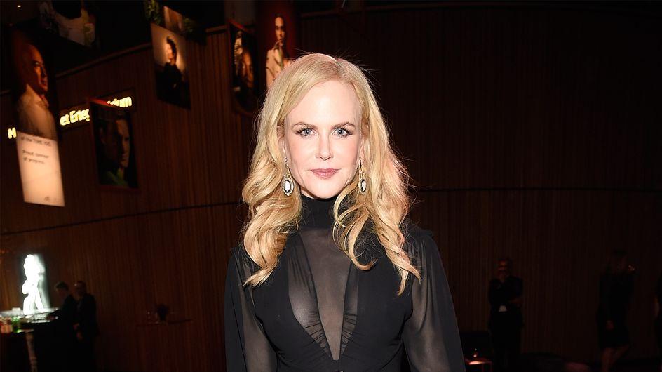 Nicole Kidman parle de ses fausses couches pour la première fois
