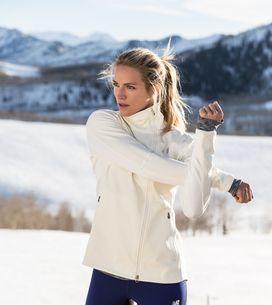 Faire du sport dehors quand il fait froid, les astuces pour kiffer !