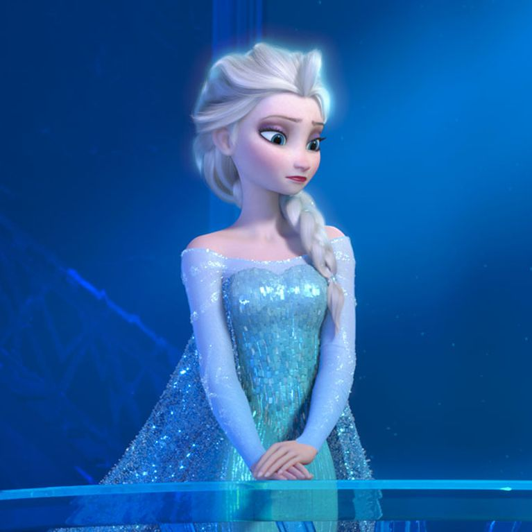 Les Princesses Disney Seront Réunies Dans Un Seul Film