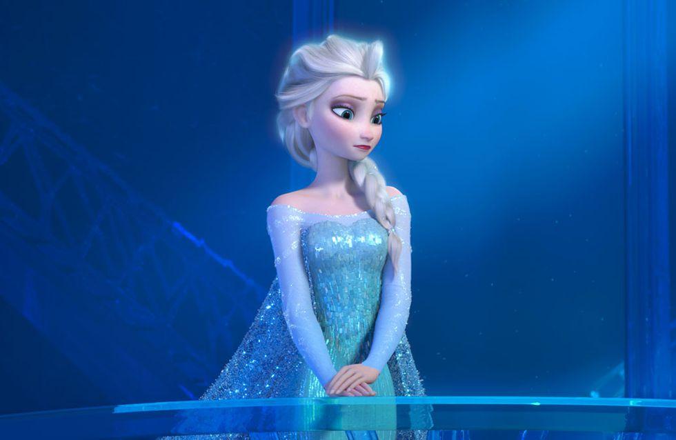 Toutes les princesses Disney seront réunies dans un seul film... Un rêve qui devient réalité !