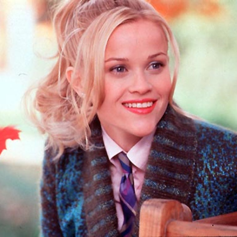 Image D Une Blonde la revanche d'une blonde aura le droit à un troisième volet