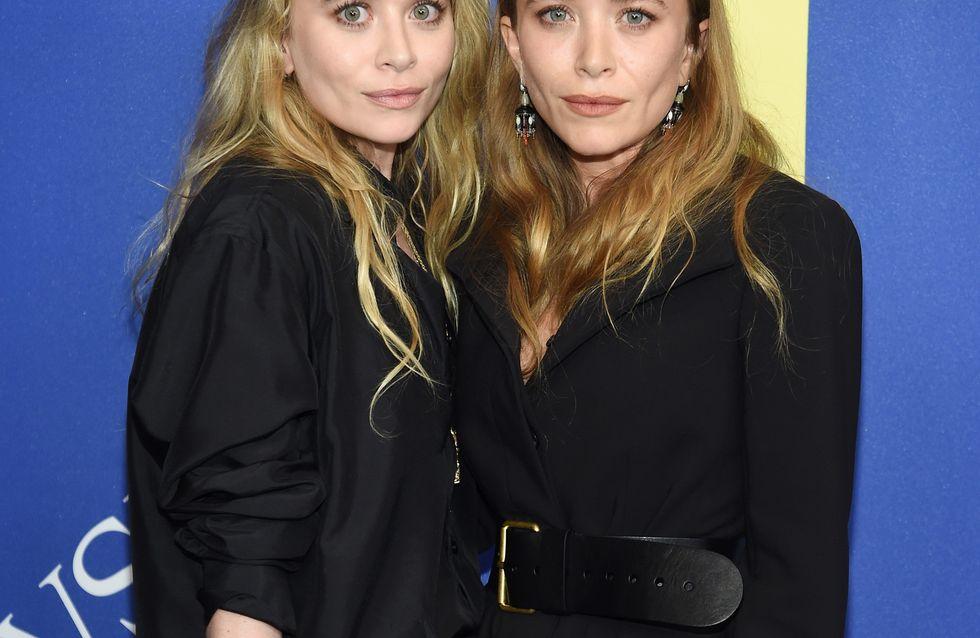 Mary-Kate et Ashley Olsen font leur come-back et on ne s'y attendait vraiment pas !