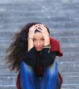 Sexuelle Belästigung: Wo fängt sie an und wie wehre ich mich?