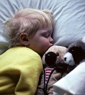 C'est prouvé, mettre ses enfants au lit plus tôt est bon pour leur santé !