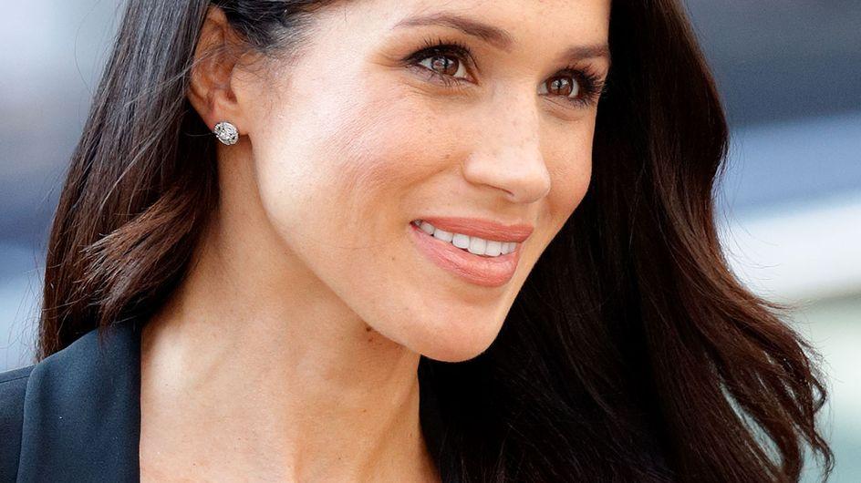 5-Minuten-Make-up: Auf diese Tricks schwört Meghan Markle!