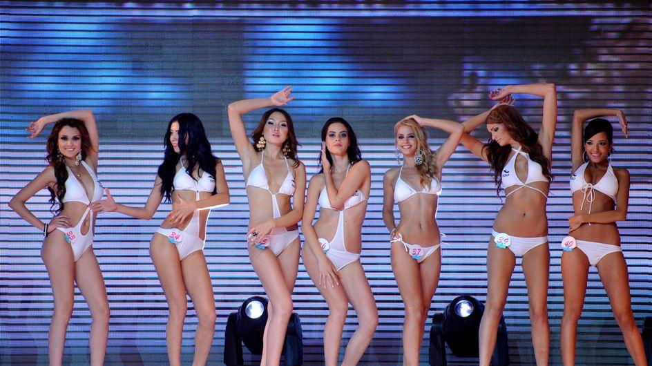 Miss America dit adieu au défilé en bikini, Miss France refuse de suivre
