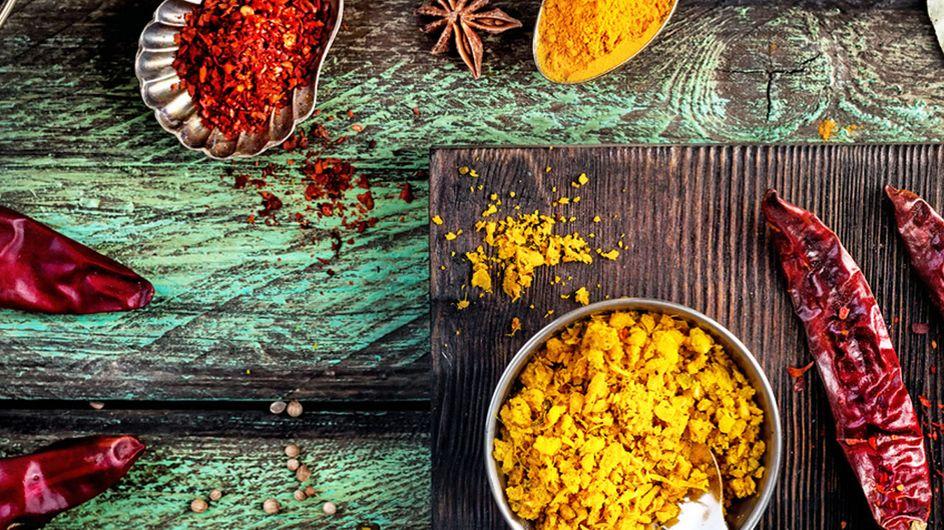 Ayurveda-Ernährung: Körper und Geist in Einklang bringen
