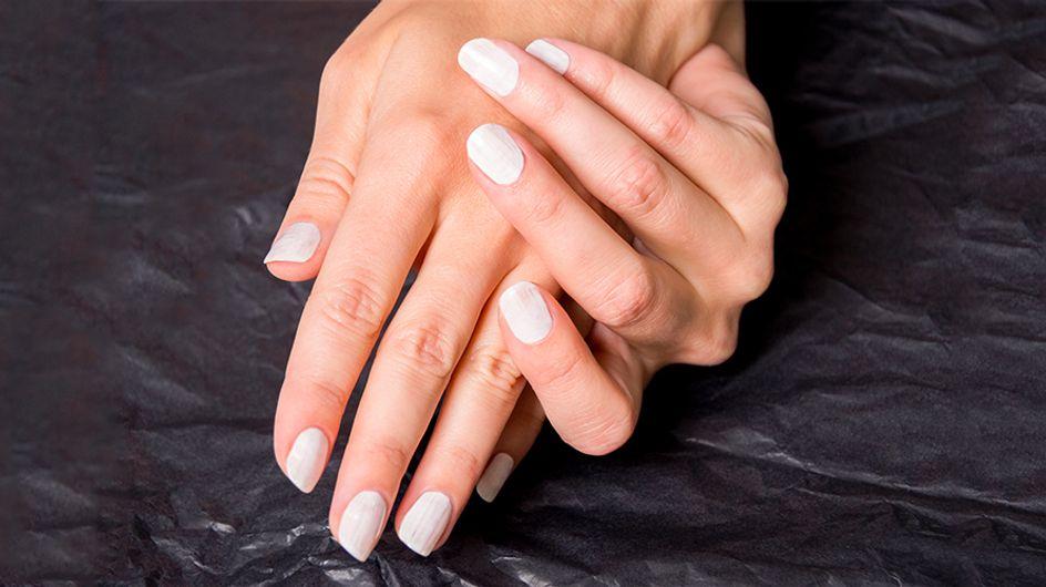 La tendencia de uñas color nude renueva su reinado una temporada más