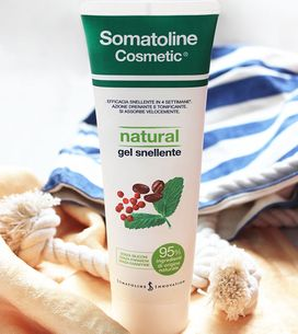 Come snellire il corpo con ingredienti naturali: ecco il rimedio in gel perfetto