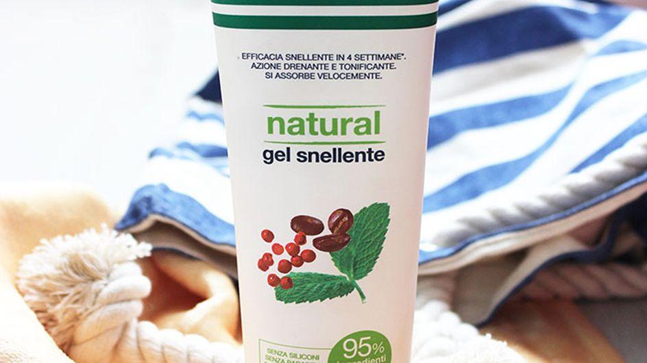 Come snellire il corpo con ingredienti naturali: ecco il rimedio in gel perfetto per te!