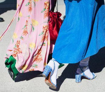 Colores de moda primavera verano 2018: te mostramos la paleta y cómo combinarlos