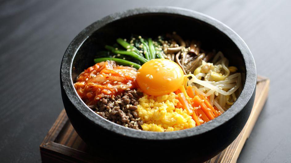 Le festival Taste Korea va vous mettre l'eau à la bouche !