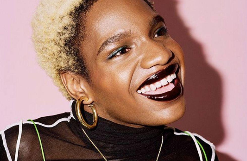 Noire, transgenre et handicapée, ce mannequin bouleverse l'industrie de la mode