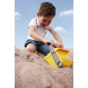 Excavateur de sable