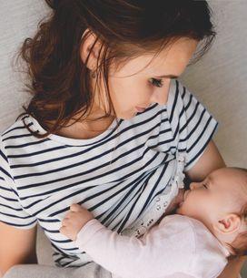 Nicht nur gut fürs Baby! 6 Vorteile, die das Stillen auch für Mama hat