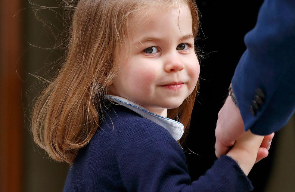 5 choses que vous ignorez sur la princesse Charlotte