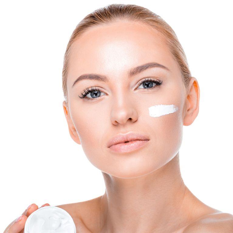 tratamiento facial para piel de naranja